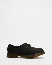 Dr Martens - 1461 3-Eye Shoes - Unisex