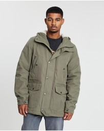 Volcom - Walk On What Parka