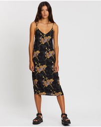 Brixton - Heidi Midi Dress