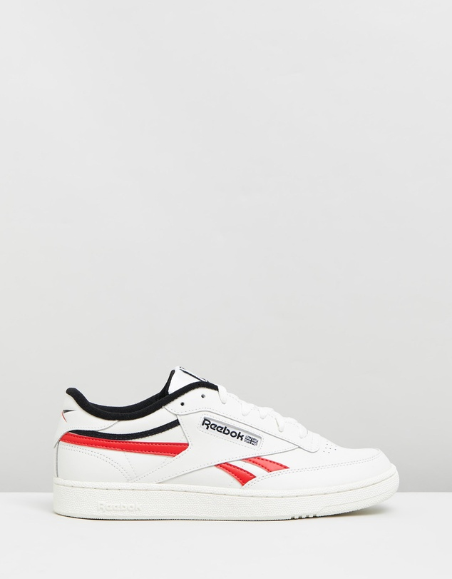 Reebok - Club C Revenge - Men's