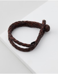 RRL by Ralph Lauren - Braided Cuff