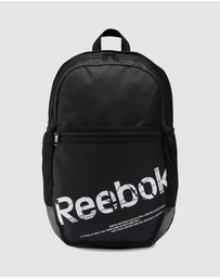 Reebok Performance - Workout Ready Active Graphic Backpack