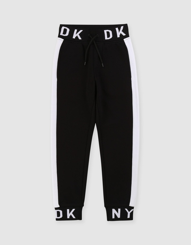 DKNY - Jogging Bottoms - Kids-Teens