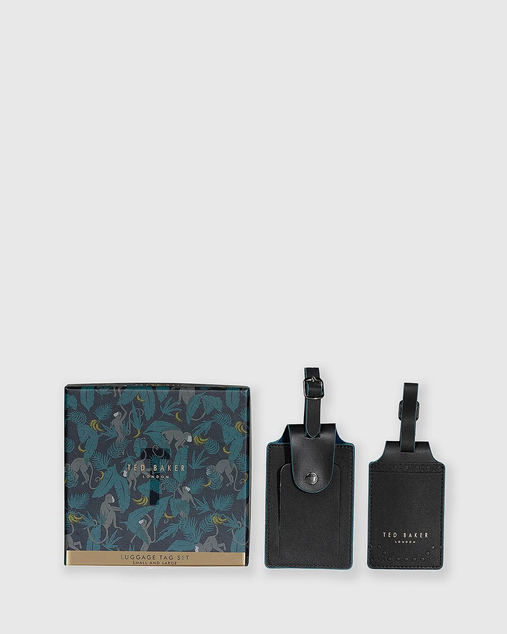 73820ec6e6feab Luggage Tag Set by Ted Baker Online