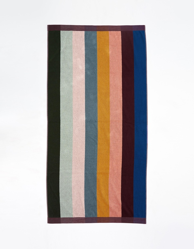 Paul Smith - Artist Large Towel