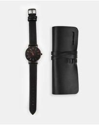 Belle & Bloom - Lafayette Love Classic Watch