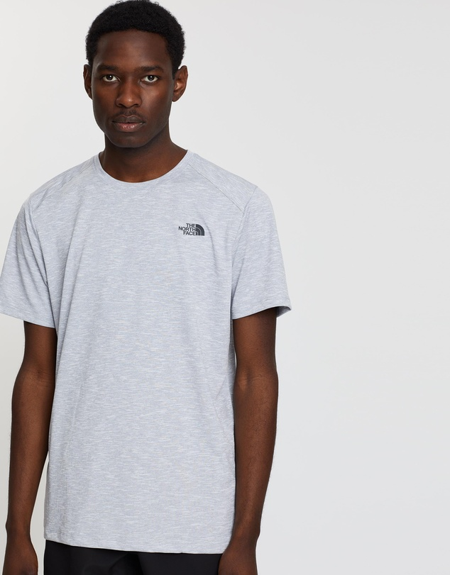 The North Face - Hyperlayer FlashDry Short Sleeve Crew Tee