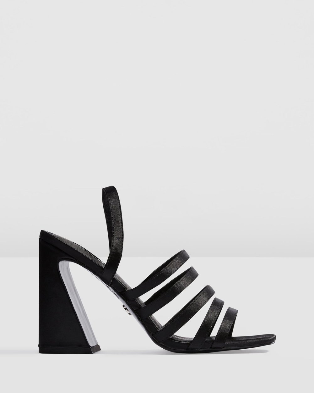 2b8b2fb89ce64b Ray Strappy Sandals by TOPSHOP Online