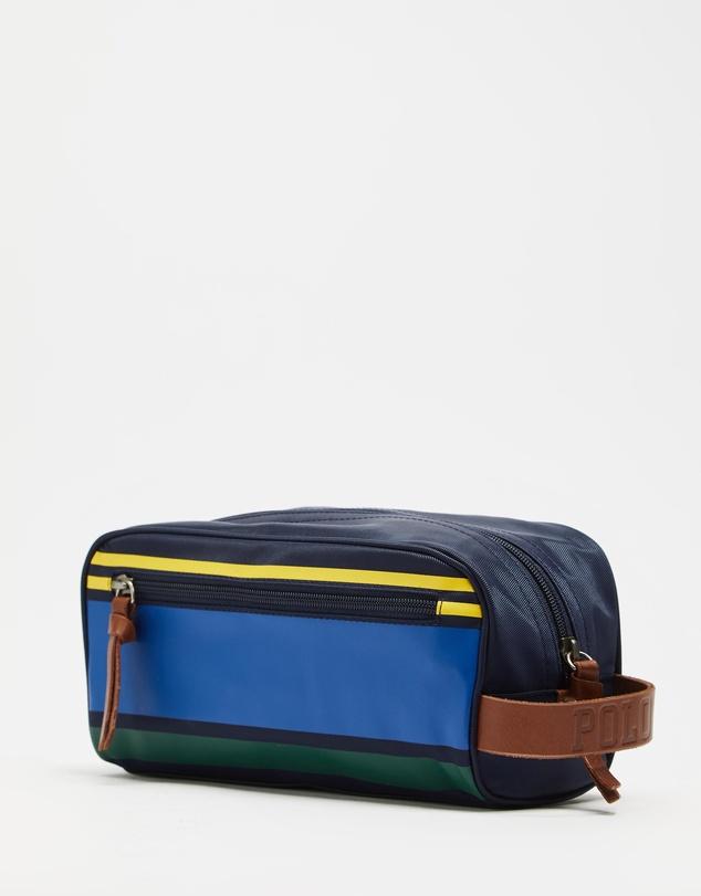 Women Polo Toiletry Bag