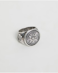 Icon Brand - Columbus Ring