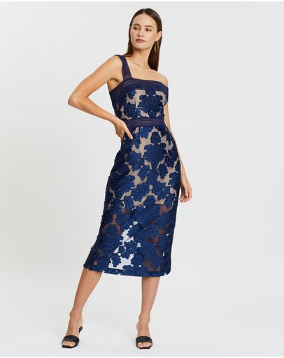 alice McCALL - Magic Off-Shoulder Dress