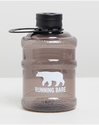 Running Bare - Baby Bear Water Bottle