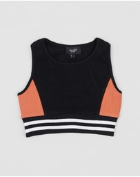 Bardot Junior - Rizzo Sports Crop - Teen