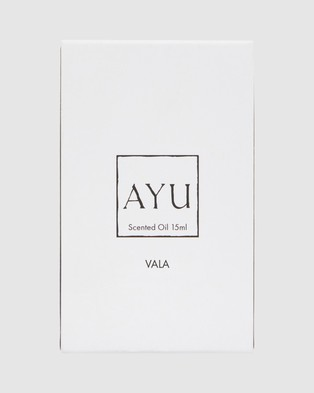 AYU VALA Perfume Oil 15ml Beauty N/A