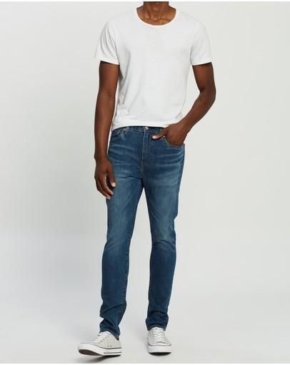 Levi's 510 Skinny Fit Jeans Bonita Nights 4-way