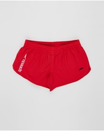 Speedo - Work Out Shorts - Teens