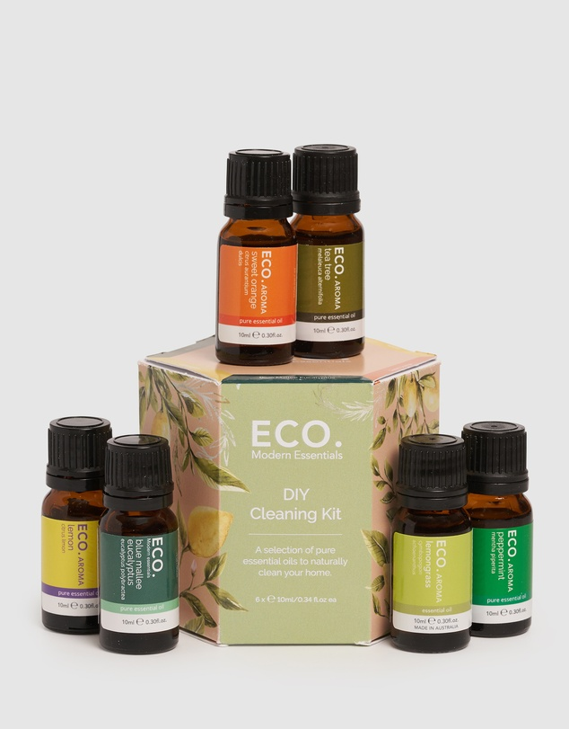 ECO. Modern Essentials - ECO. DIY Cleaning Kit