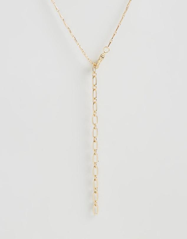 Women April Necklace