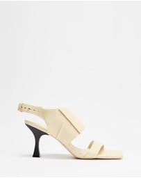 Manning Cartell - On The Verge Sling Back Heels