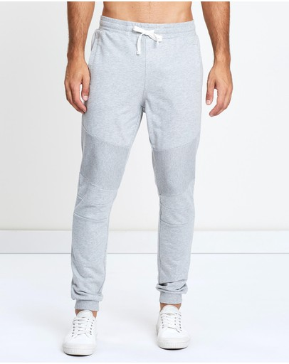 Staple Superior - Biker Sweat Jogger Pants