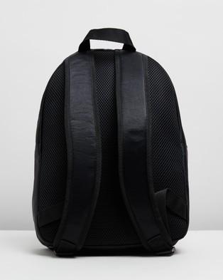 adidas Originals Nylon Backpack - Backpacks (Black)