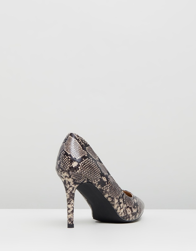 SPURR - Alissa Pumps