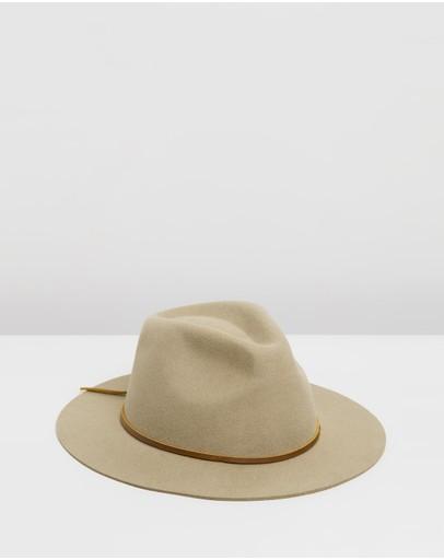 9622fad0cd2496 Fedora Hats | Buy Women's Fedora Hats Online Australia- THE ICONIC