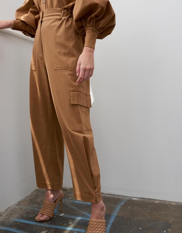 Women Safari Utility Pants