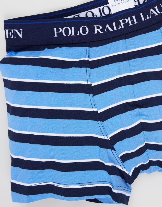 Polo Ralph Lauren - Classic 3-Pack Trunks
