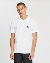 Christopher Raeburn - Embroidered Logo Polo
