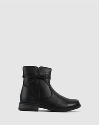 CIAO - Gennie Bow Boots