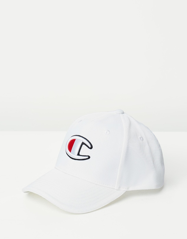 Champion - Champion Performance Logo Cap