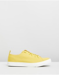 Saturdays NYC - Mike Low Canvas Sneakers
