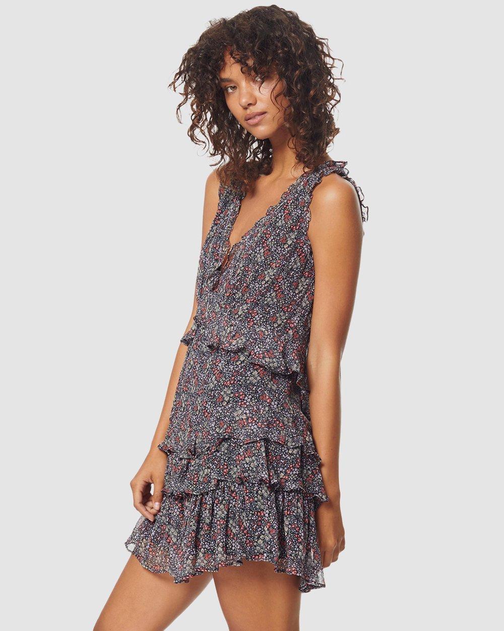 edce971cef7c8 Gazelle Mini Dress by Stevie May Online