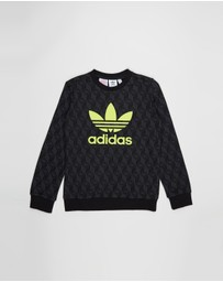 adidas Originals - Crew - Teens