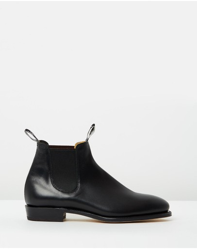 R.M. Williams - Adelaide Boots