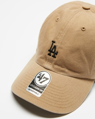 47 47 Clean Up - Headwear (Los Angeles Dodgers )