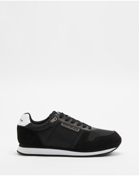 Calvin Klein Jeans - Lace-Up Runners - Men's