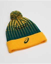 ASICS - Wallabies Match Day Beanie