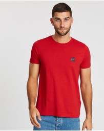 Tommy Hilfiger - Essential Badge Tee