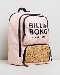 Golden Sky Backpack
