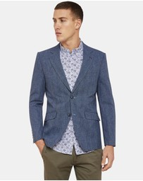 Oxford - Blake Linen Cotton Blazer