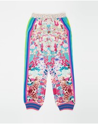 Camilla Kids - Drawstring Pants - Kids