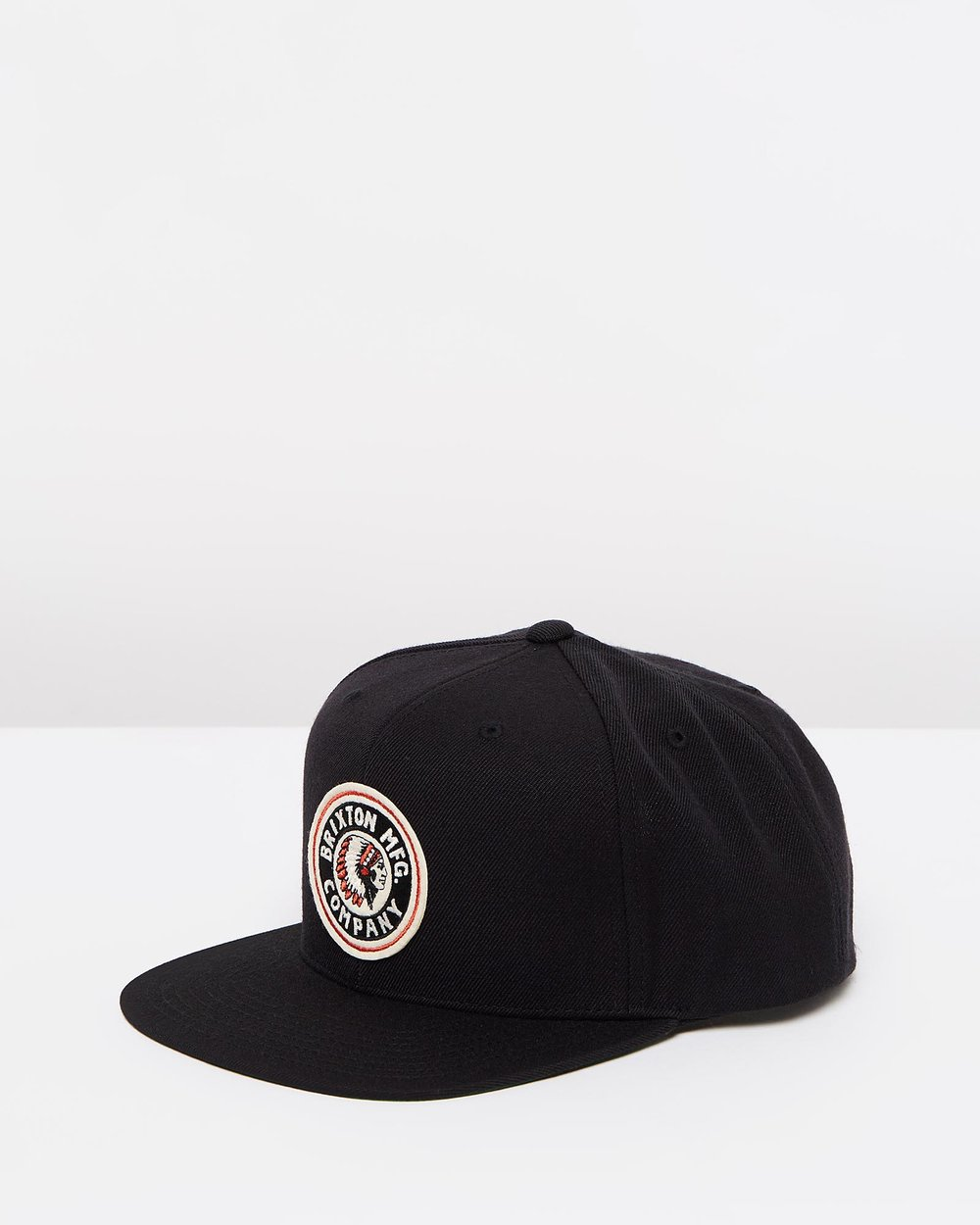 Rival Snapback by Brixton Online  5af56a48253