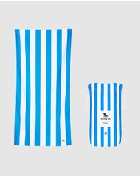 Dock & Bay - Extra Large Quick Dry Beach Towel - 200cm