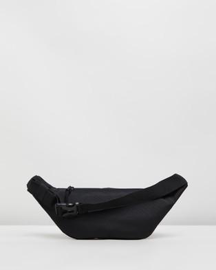 Lacoste Neocroc Waistbag - Bum Bags (Black)
