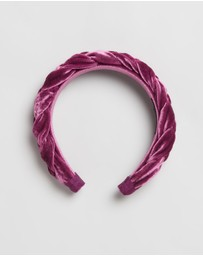 Morgan & Taylor - Persia Headband