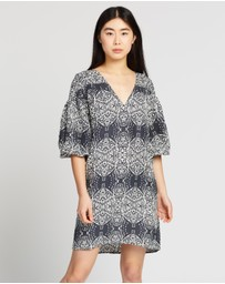 Steele - Lidy Mini Dress