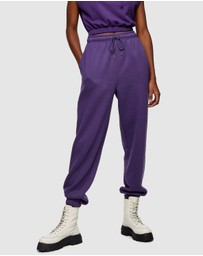 TOPSHOP - 90s Oversized Joggers
