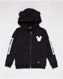 Rock Your Kid - ICONIC EXCLUSIVE - Mickey Club Hoodie - Teens